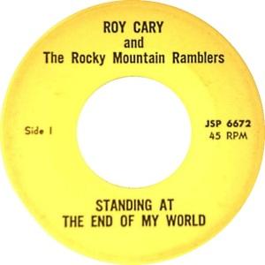 RDC 6672 - Cary, Rory - my world