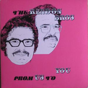 Rendons - Ken-Flo 1B - Rendon Brothers - From Us to You (2)