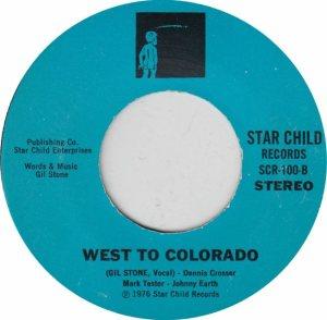 STAR CHILD 100 - NEW B