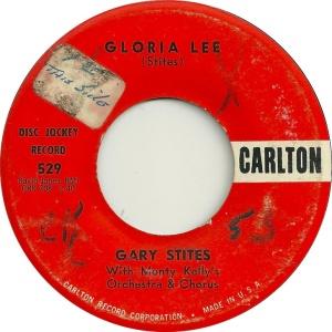 STITES GARY - CARLTON 529 RED A