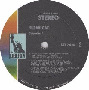 SUGARLOAF - LIBERTY 7640 AA (5)