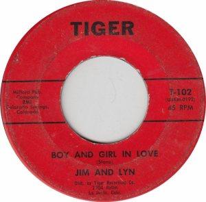 TIGER 102 - JIM & LYNN (2)