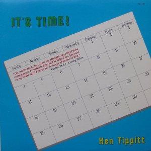 TIPPITT KEN - CLARION 1145 (1)