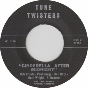 Tune Twister 15582 B