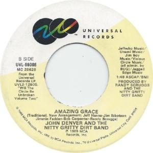 UNIVERSAL 1969 05 66008 - DENVER JOHN B