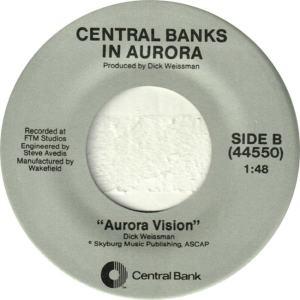 Weissman, Dick - FTM 44550 - Aurora Vision