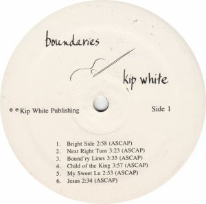 WHITE KIP - KW 1 - RA