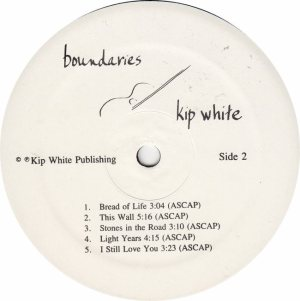 WHITE KIP - KW 1 - RB