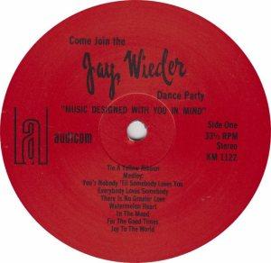 _WIEDER, JAY - AUDICOM 1122 A (1)