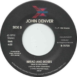 WINDSTAR 1986 75720 - DENVER JOHN B