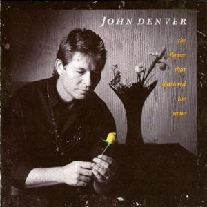 WINDSTAR 53334 - DENVER JOHN - FLOWER SHATTERED