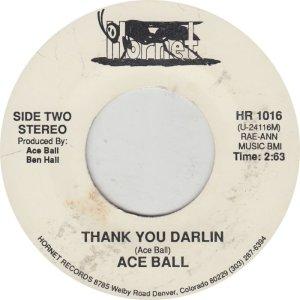 ACE BALL - HORNET 1016_0001