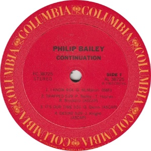 BAILEY PHILIP - COL 38725 - RA
