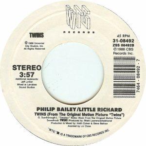 BAILEY - WTG 8492 - 1988 C