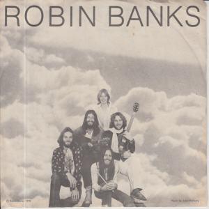 BANKS ROBIN - RB 00 - A