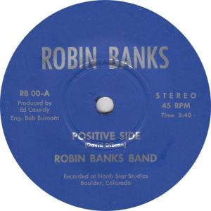 BANKS ROBIN - RB 00 - C
