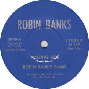 BANKS ROBIN - RB 00 - C