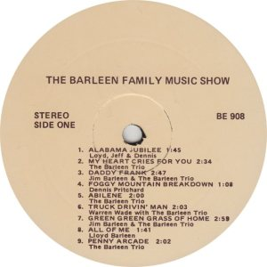 BARLEEN FAMILY - BE 908 R_0001