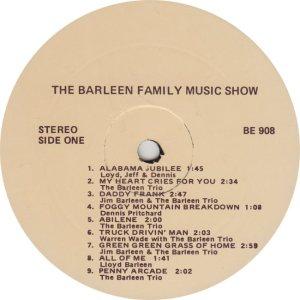 BARLEEN FAMILY - BE 908 R_0001