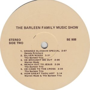 BARLEEN FAMILY - BE 908 R_0002