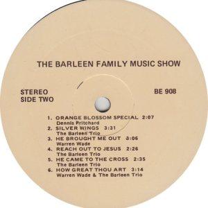 BARLEEN FAMILY - BE 908 R_0002