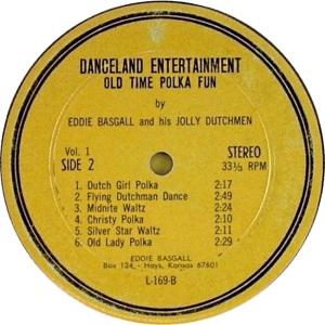 BASGILL EDDY C