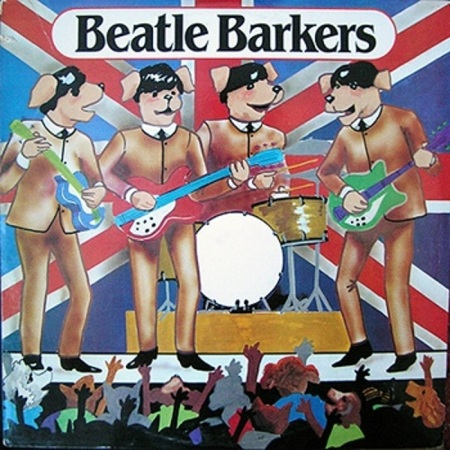 BEAT GOOF - BEATLE BARKERS A