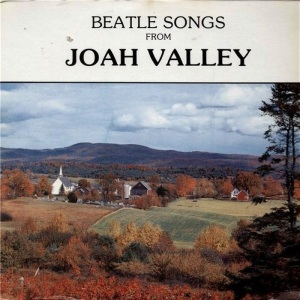BEAT GOOF - JONAH VALLEY A