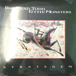 BIG HEAD TODD - STRAT A