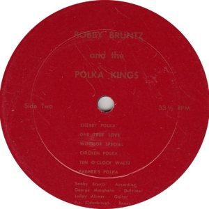 BRUNTZ BOBBY - BB R_0001