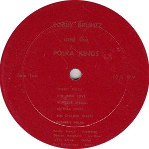 BRUNTZ BOBBY - BB R_0001