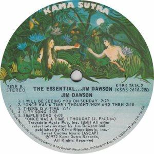 DAWSON JIM - KAMA SUTRA_0001