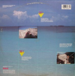 DENVER JOHN - RCA 4683 - RAM (3)