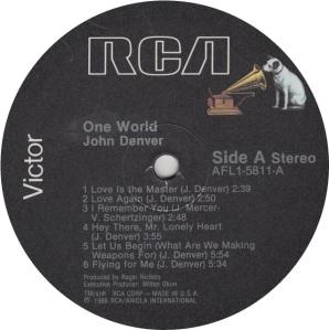 DENVER JOHN - RCA 5811 Ra (1)