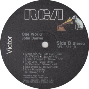 DENVER JOHN - RCA 5811 Ra (2)
