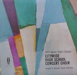 DENVER PUB SCHOOLS - AUDICOM 4049 - 1972 (1)