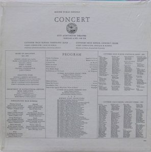 DENVER PUB SCHOOLS - AUDICOM 4049 - 1972 (2)