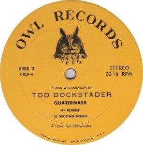 DOCKSTADER TOD - OWL 2 R (2)