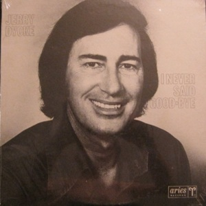 DYCKE JERRY - ARIES LP