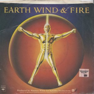 EARTH WIND & FIRE - COLUMBIA 3375 PS_0001