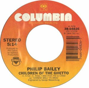 EWF BAILEY COL 4836 - 3-85 D