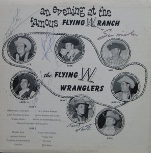 FLYING W - FW 1973 C (2)