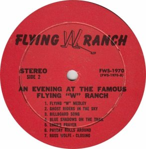 FLYING W WRANGLERS - FW 1970 - RBB (1)