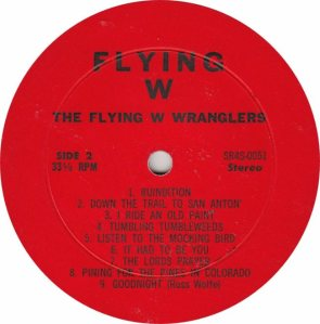 FLYING W WRANGLERS - FW 50 - RBB (1)