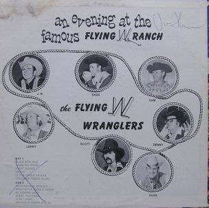 FLYING W WRANGLERS - FW 50 - RBB (2)