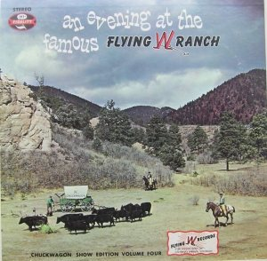 FLYING W WRANGLERS - FW1977 RBB (2)