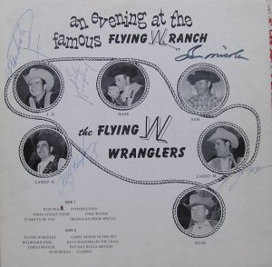 FLYING W WRANGLERS - FW1977 RBB (3)