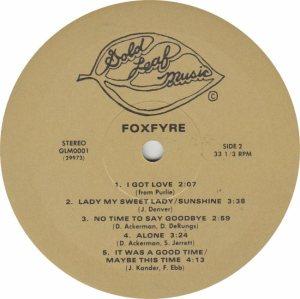 FOXFYRE - GOLD LEAF 1 - RBB (1)