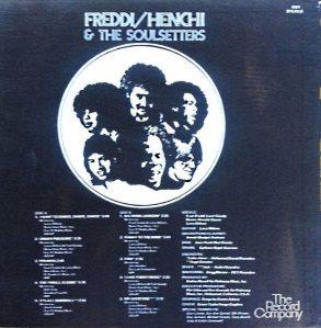 FREDDI HENCHI A2