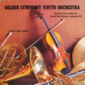 GOLDEN SYMPHONY - CENTURY 36615 - YOUTH ORCH A (3)